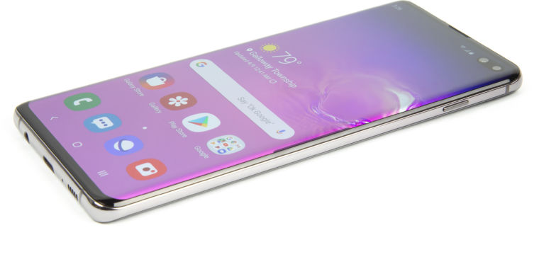 Samsung starts Android 10 update at a record pace: Only three months late – Ars Technica