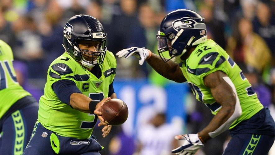 Skip Bayless on why the Seattle Seahawks are not the title contenders they appear to be (VIDEO)