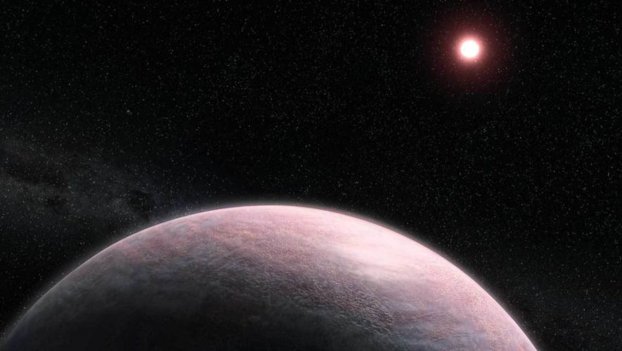 Astronomers Have a New Way to Spot Earth-Like Worlds With Atmospheres – Gizmodo