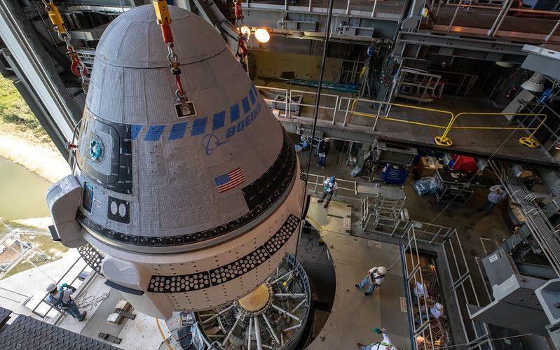 Boeing's 1st Starliner Spacecraft Test Launch Delayed to Dec. 19 – Space.com