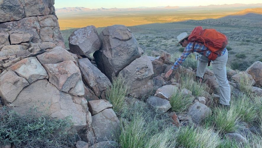 Study shows Southern Arizona once looked like Tibet – Phys.org