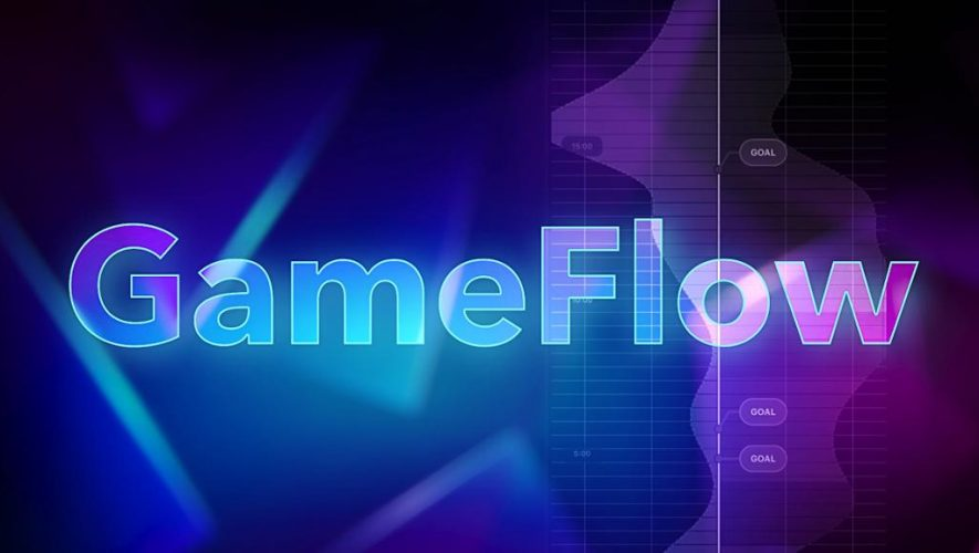 GameFlow, second screen interactive experience, launched by NHL, DSS