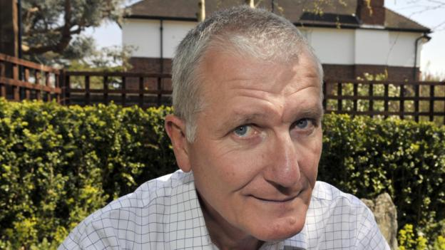 Bob Willis: Tributes after former England cricket captain and Ashes hero dies