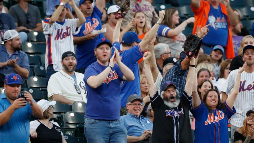 What Steve Cohen Means to the Mets—Now and in the Future