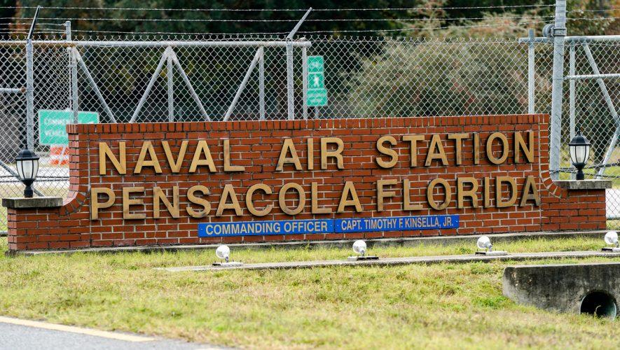 Victim In Pensacola Naval Base Shooting Dreamed Of Being A Navy Jet Pilot – NPR
