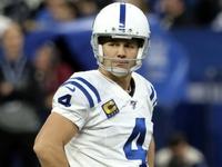 Adam Vinatieri to undergo season-ending knee surgery