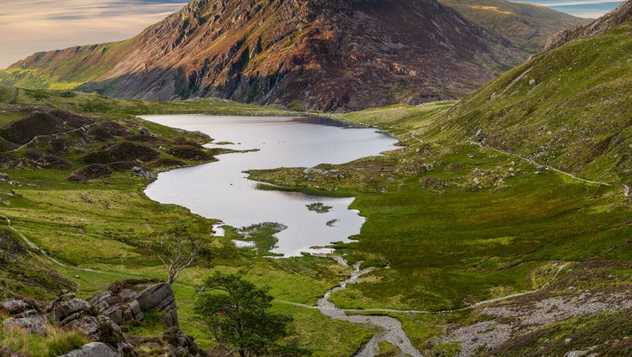 Why hiking Wales is one of our best trips for 2020