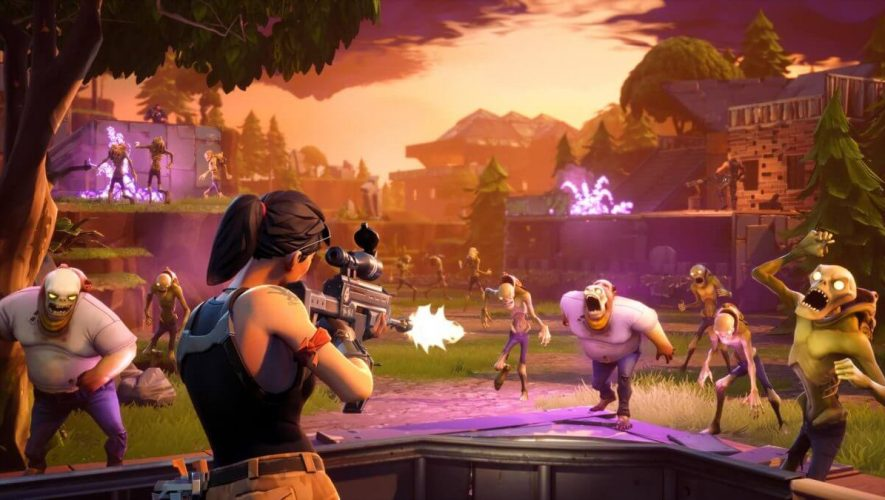 Fortnite's New Update May Herald a Massive Shift in Multiplayer Gaming