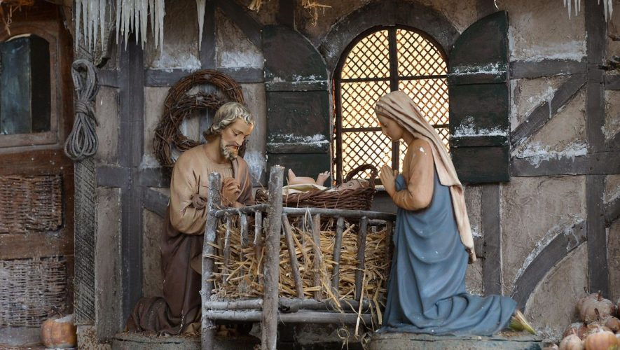 Freedom From Religion Foundation succeeds, gets 3rd-graders' nativity scene pulled from show