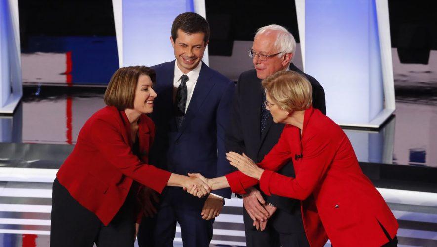 EDITORIAL: Democrats falling on an identity-politics sword