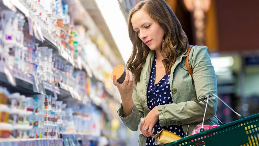 Food labels that include exercise advice could help battle obesity, researchers claim – Fox News