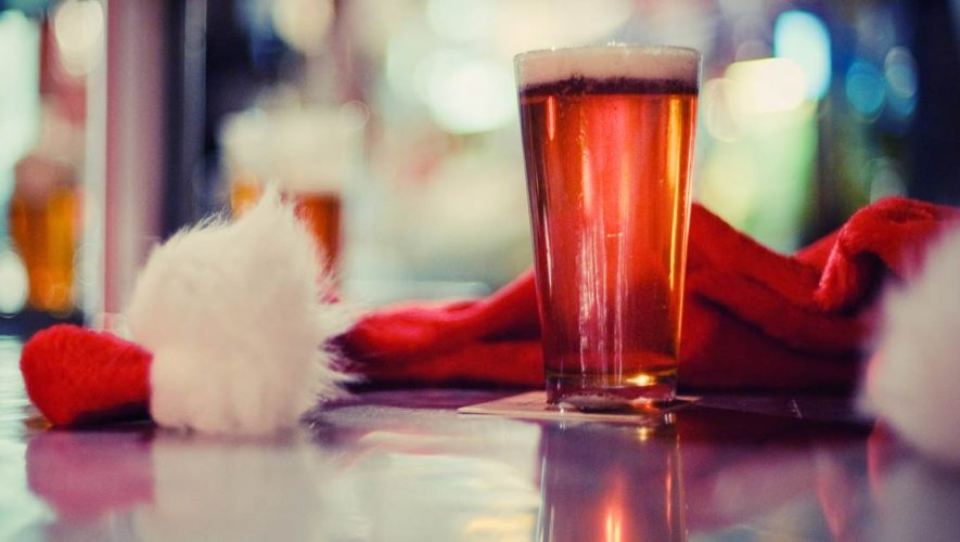 Toast the holiday season with these lower alcohol beer, wine and cocktail ideas – NBC News