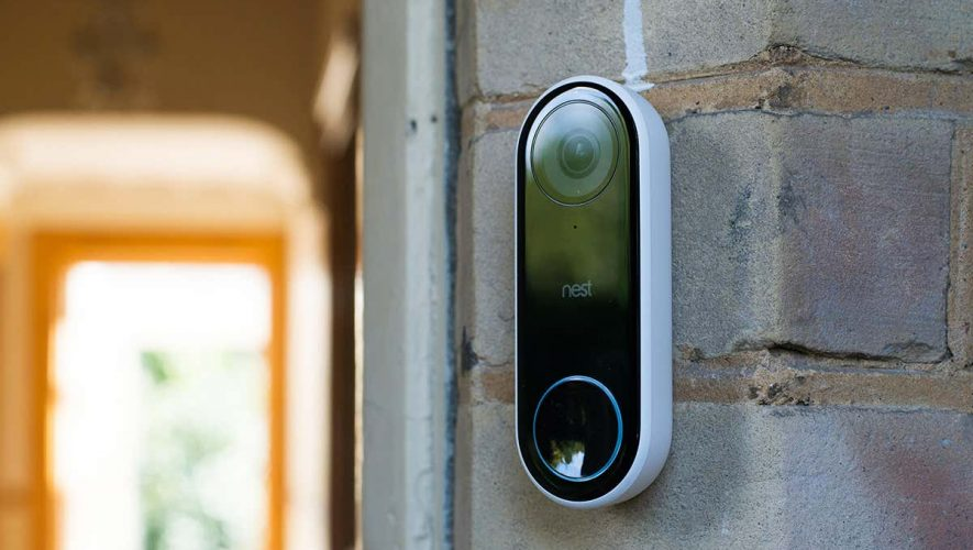 Smart doorbells may be fun, but we don't know who is using your face