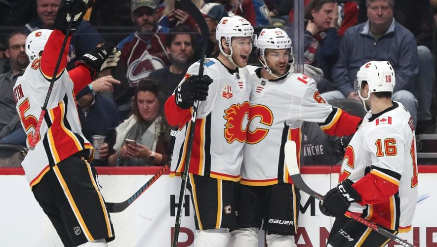 Super 16: Flames rise in power rankings