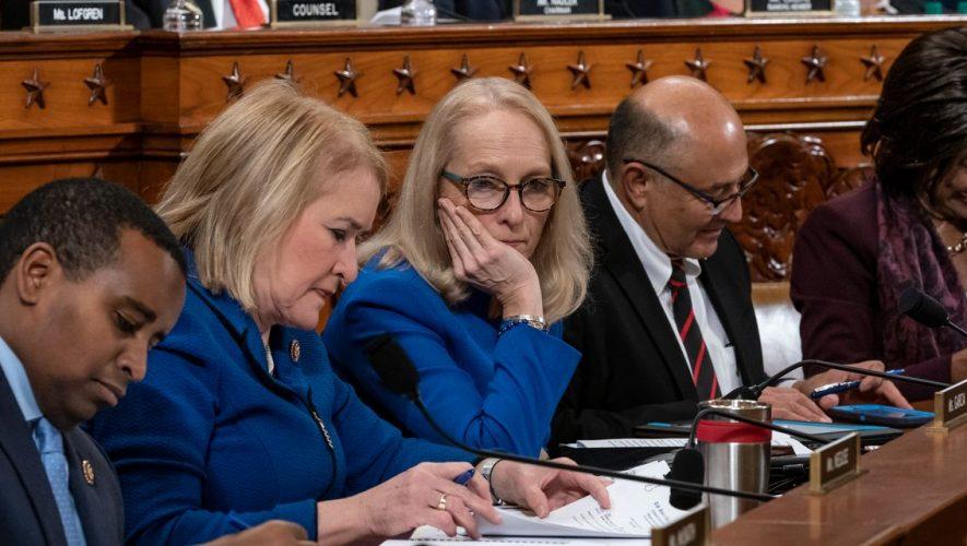 House Judiciary Committee Debates Impeachment Ahead of Vote