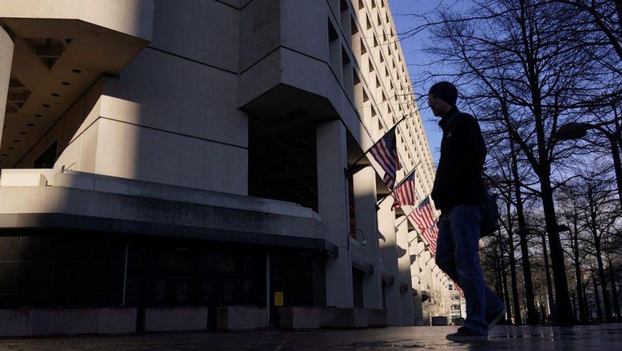 Secretive Surveillance Court Rebukes FBI Over Handling of Wiretapping of Trump Aide