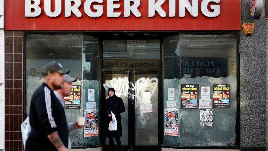 Bitcoin Cash (BCH) Extends Merchant Domination in Burger Wars