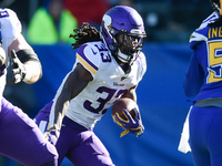 Dalvin Cook (chest) officially out for Monday night