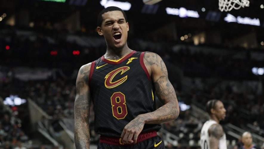 Cleveland Cavaliers Launch Teardown with Savvy Jordan Clarkson Trade