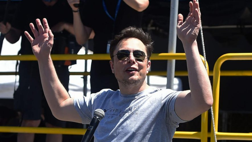 Elon Musk's $1 Billion Tesla Stock Payday Might Arrive Sooner Than Anyone Thought