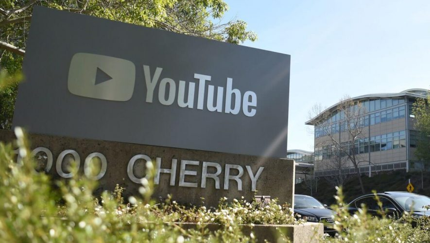 YouTube's Crypto Xmas Purge is a Tactically Evil Powerplay