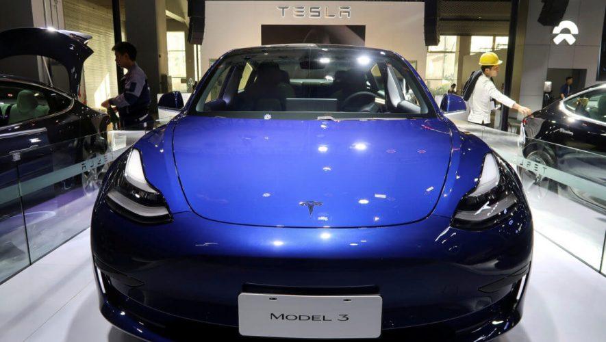 Tesla Stock Smashes Skepticism for a Major 2020 Overdrive