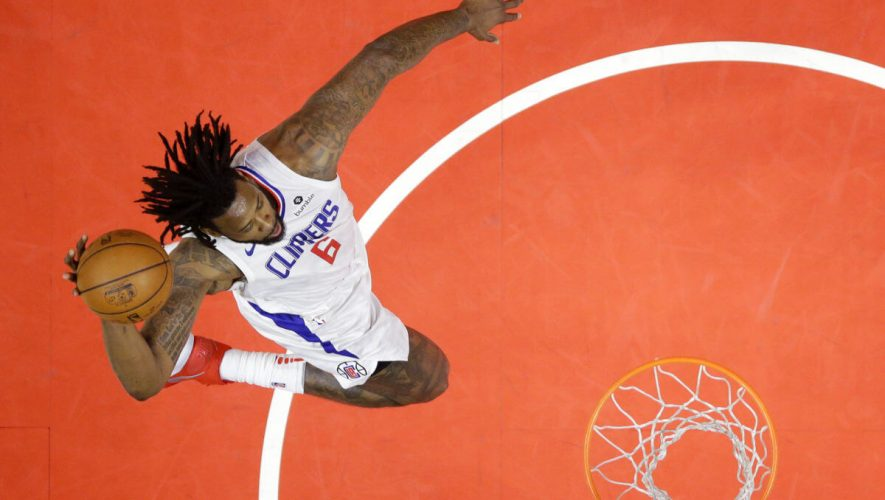 The Five Most Incredible Dunks of the 2010s