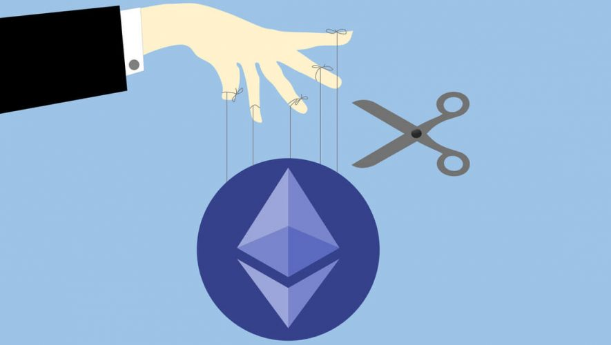 Crypto Investors' Ethereum Secretly Used to Prop up HEX 'Scam Token'