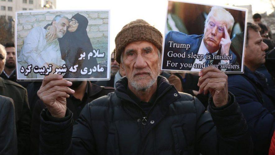 How Iran's 'Severe Retaliation' Could Strike the US Stock Market