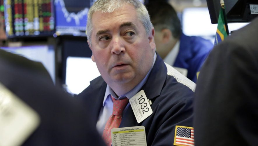 Dow Shudders as Iran Threatens Trump with 'Historic Nightmare'