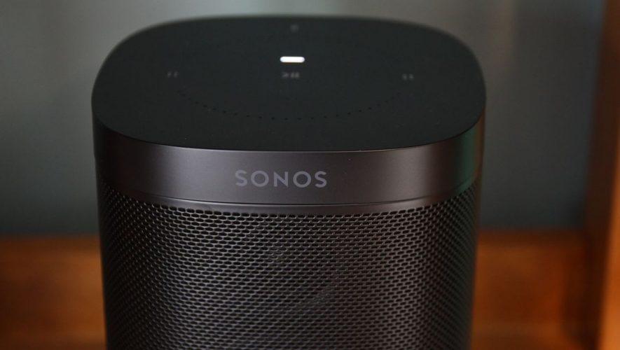 Sonos Sues Google, Alleging Theft of Speaker Technology