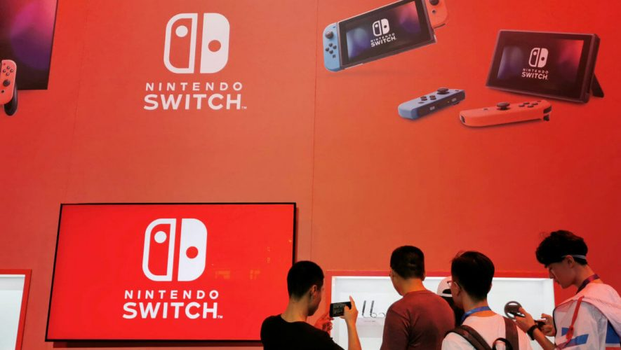 Could 2020 Be the Year of Nintendo-Led Portable Gaming?