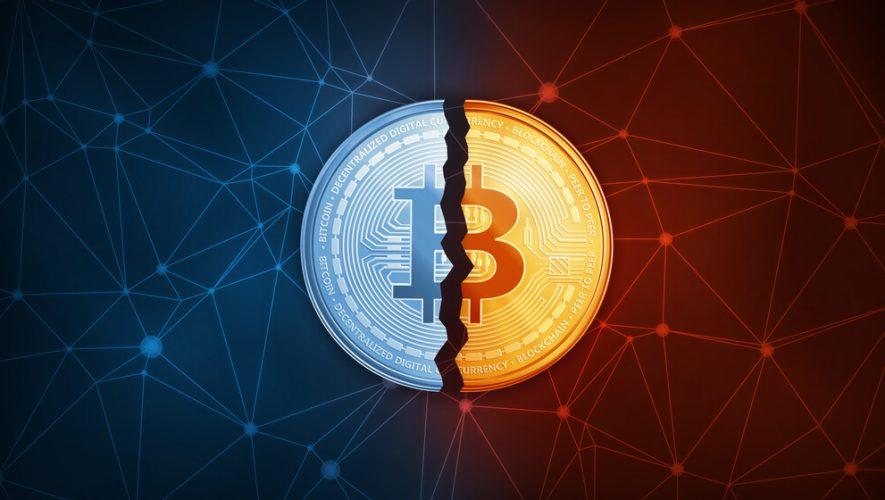 Bitcoin Hardforks Surge Huge 14-38% Pumps Overnight