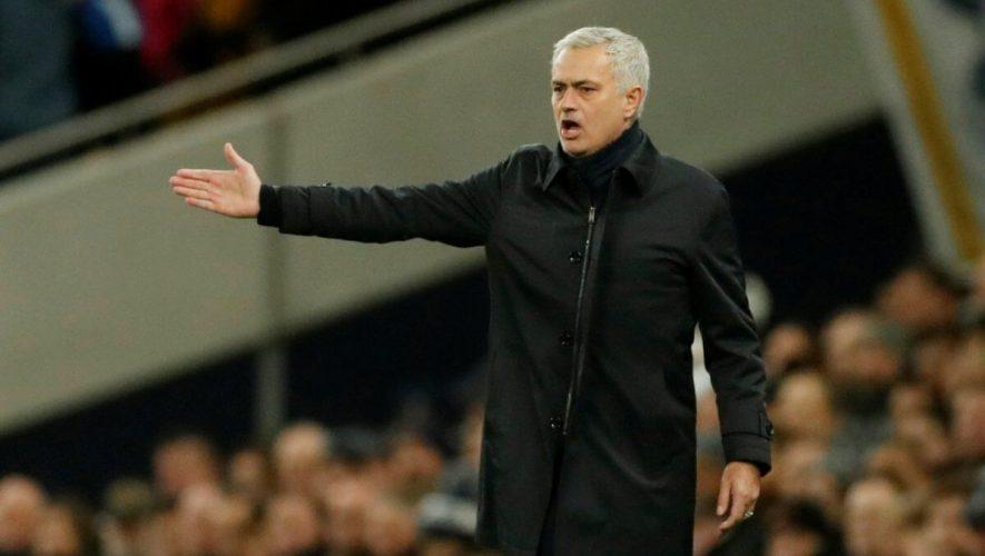 Why Modern Football Has Left Jose Mourinho Behind