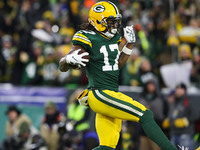 Aaron Rodgers-Davante Adams connection paces Pack
