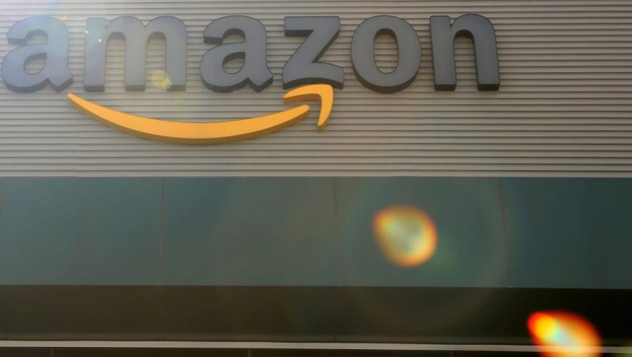 Amazon's Poo Problem Reeks to High Heaven