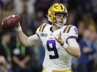 NFL players react to LSU's CFP title win over Clemson