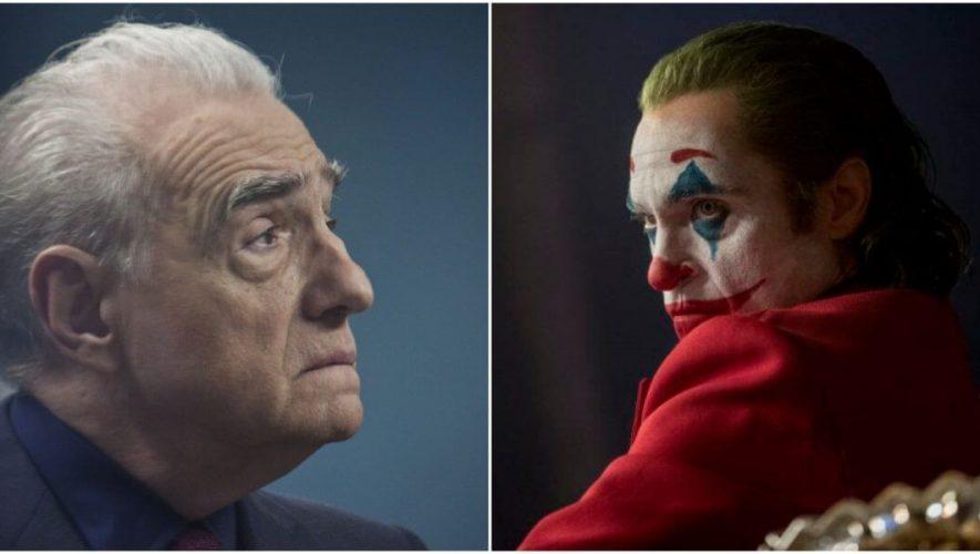 Joker's Oscars Coup Proves Martin Scorsese Is Less Relevant Than Ever