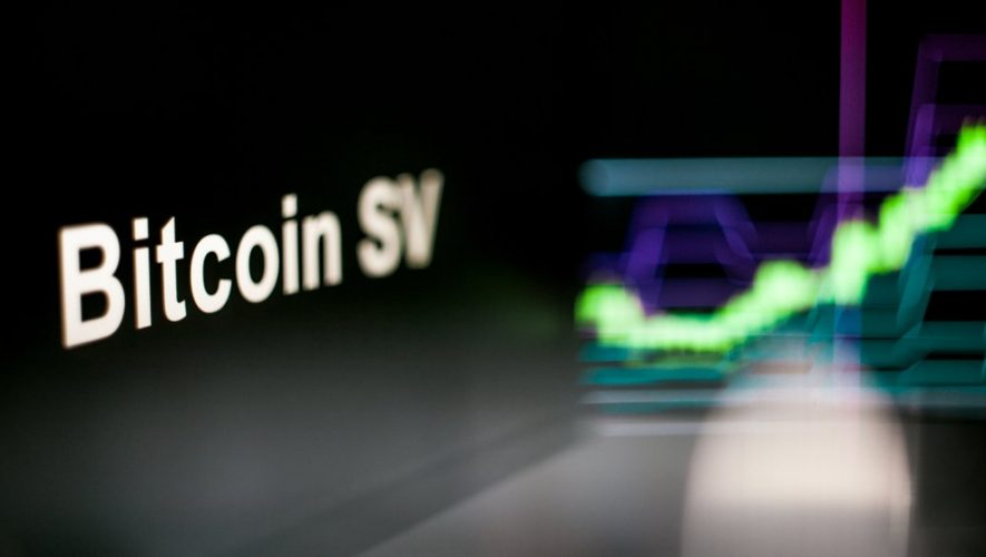 Bitcoin SV's Ridiculous 100% Rally Has Skeptics Crying 'Exit Scam'