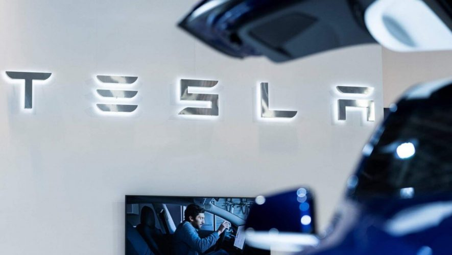 Why BlackRock May Be About to Pump Tesla (TSLA) Stock to the Moon
