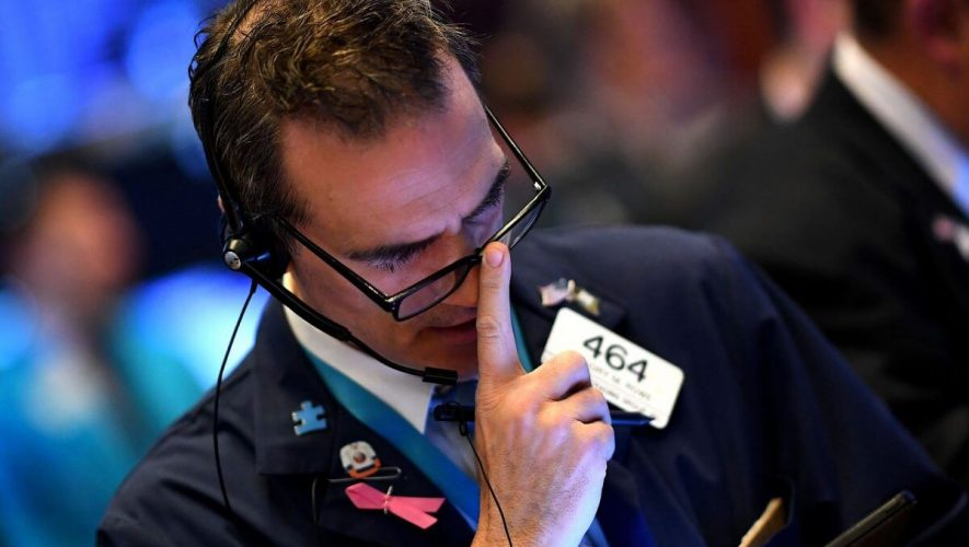 Why Dow Jones Bulls Should Worry About the U.S. Economy's 'Linchpin'