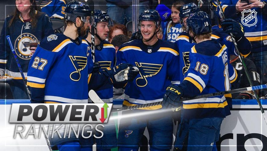 Super 16: Blues take over top spot from Capitals