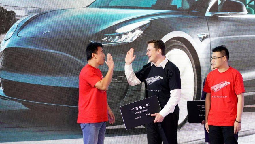 Tesla Stock Plunges After Financial Media Misreports Registrations. Again.
