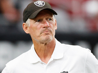Mayock on 1st year with Raiders: Opportunities lost