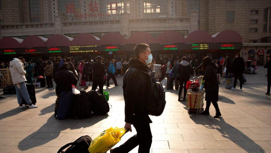 Coronavirus Kills Third Person, Spreads to South Korea and More Chinese Cities