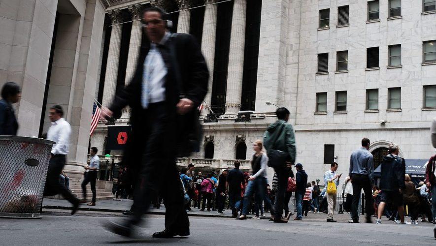 Capitalism Draws Fire, Despite Strong Global Economy