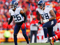 Jack Conklin, Logan Ryan hope to remain Titans in 2020