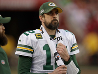 Aaron Rodgers: Football 'became fun again' in '19