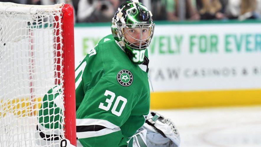 Fantasy all-star for each NHL team in 2019-20