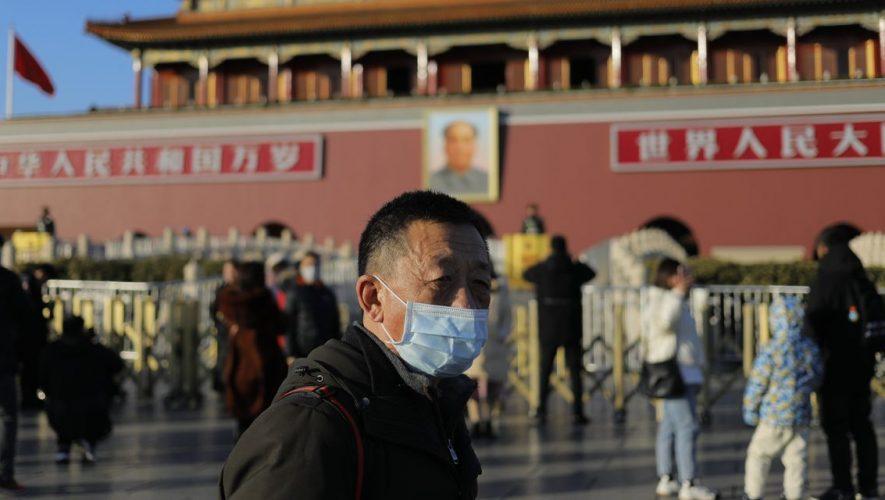 China Coronavirus Cases Pass 400